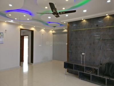 Gallery Cover Image of 1457 Sq.ft 2 BHK Apartment for rent in PanaCea Golden Nest, Gunjur Village for 20000