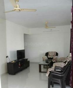 Gallery Cover Image of 1225 Sq.ft 3 BHK Apartment for rent in Punawale for 23000