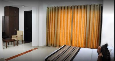 Hall Image of Guest House in Sector 57