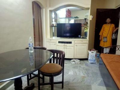 Gallery Cover Image of 680 Sq.ft 1 BHK Apartment for rent in Santacruz East for 35000