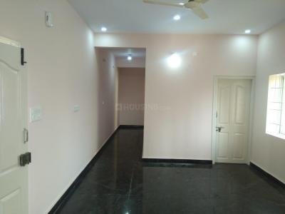 Gallery Cover Image of 950 Sq.ft 2 BHK Independent House for rent in Kasavanahalli for 18000