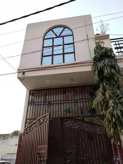 Building Image of 900 Sq.ft 2 BHK Independent House for buy in Noida Extension for 3800000