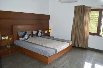 Gallery Cover Image of 4700 Sq.ft 3 BHK Independent Floor for rent in Hebbal Kempapura for 41000