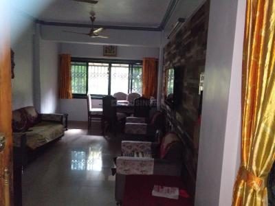 Gallery Cover Image of 1040 Sq.ft 2 BHK Apartment for rent in Kalyan West for 13000