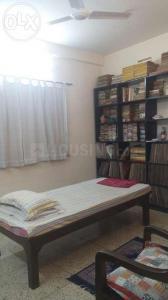 Bedroom Image of Dhakuria, Selimpur - 111/2c Selimpur Road Block - A 1st Floor Kolkata - 700031 in Dhakuria