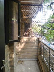 Balcony Image of PG 5525554 Patel Nagar in Patel Nagar