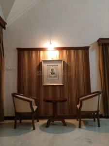 Gallery Cover Image of 4800 Sq.ft 4 BHK Independent House for buy in Nagarbhavi for 26000000
