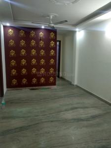 Gallery Cover Image of 950 Sq.ft 3 BHK Independent House for buy in Govindpuri for 3800000