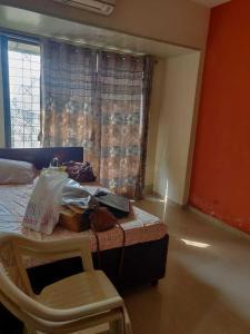 Bedroom Image of PG 4195473 Airoli in Airoli