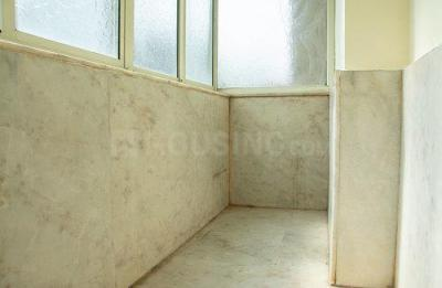 Balcony Image of 105 - Krishna Villa Apartment in 5th Phase