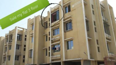 Gallery Cover Image of 335 Sq.ft 1 RK Apartment for buy in Maram Towers, Masjid Bandar for 9000000