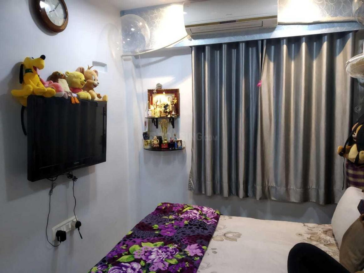 Bedroom Image of 225 Sq.ft 1 RK Apartment for buy in Malad West for 3100000