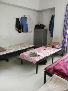 Bedroom Image of Guru Charan PG in Baner