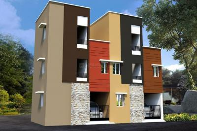 Gallery Cover Image of 1265 Sq.ft 2 BHK Villa for buy in Sembakkam for 5000000