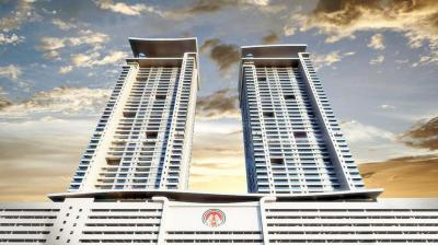 Gallery Cover Image of 4070 Sq.ft 4 BHK Apartment for buy in Ajmera Zeon, Wadala East for 66000000
