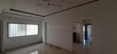Gallery Cover Image of 1170 Sq.ft 3 BHK Apartment for buy in Nashik Road for 4800000