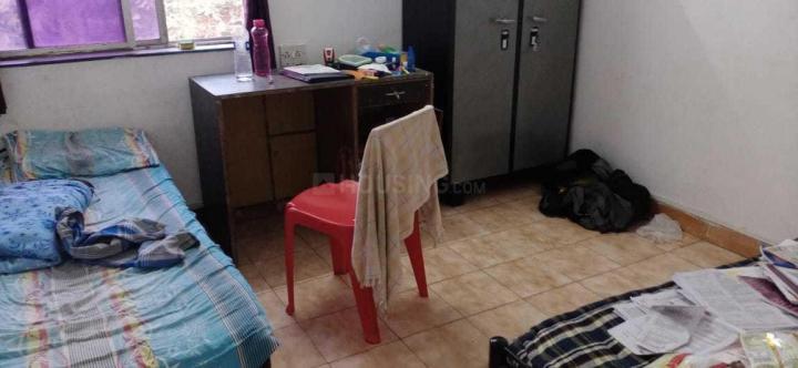 Bedroom Image of Rudra PG in Viman Nagar