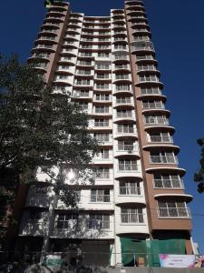 Gallery Cover Image of 650 Sq.ft 1 BHK Apartment for rent in Borivali West for 20000