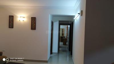 Gallery Cover Image of 1589 Sq.ft 3 BHK Apartment for rent in Puravankara Purva Riviera, Marathahalli for 46000