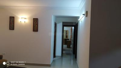 Gallery Cover Image of 1589 Sq.ft 3 BHK Apartment for rent in Puravankara Purva Riviera, Marathahalli for 46000