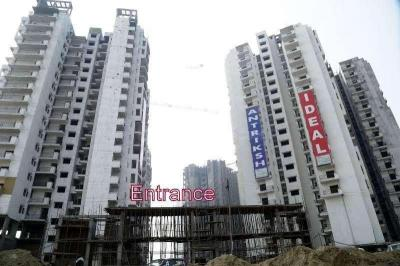 Gallery Cover Image of 1336 Sq.ft 3 BHK Apartment for rent in Sector 120 for 18000