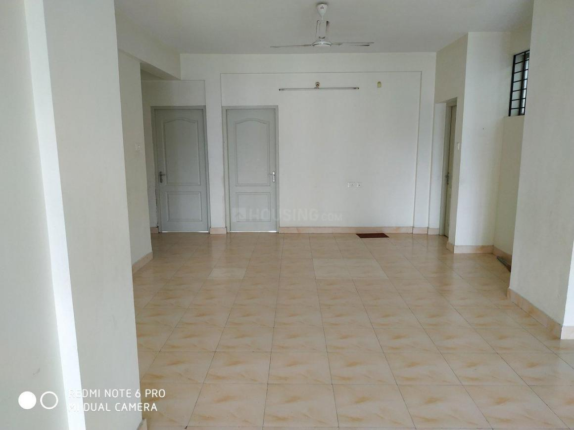 Living Room Image of 1550 Sq.ft 3 BHK Apartment for rent in Boisar for 150000