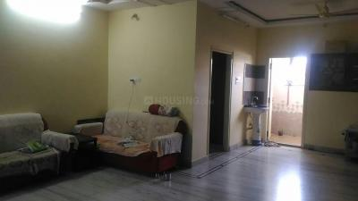 Gallery Cover Image of 1250 Sq.ft 2 BHK Apartment for buy in Basava Tarakarama Nagar for 3750000