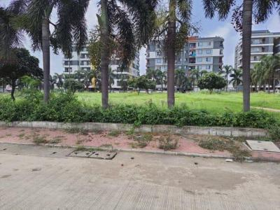 1390 Sq.ft Residential Plot for Sale in Bhawrasla, Indore