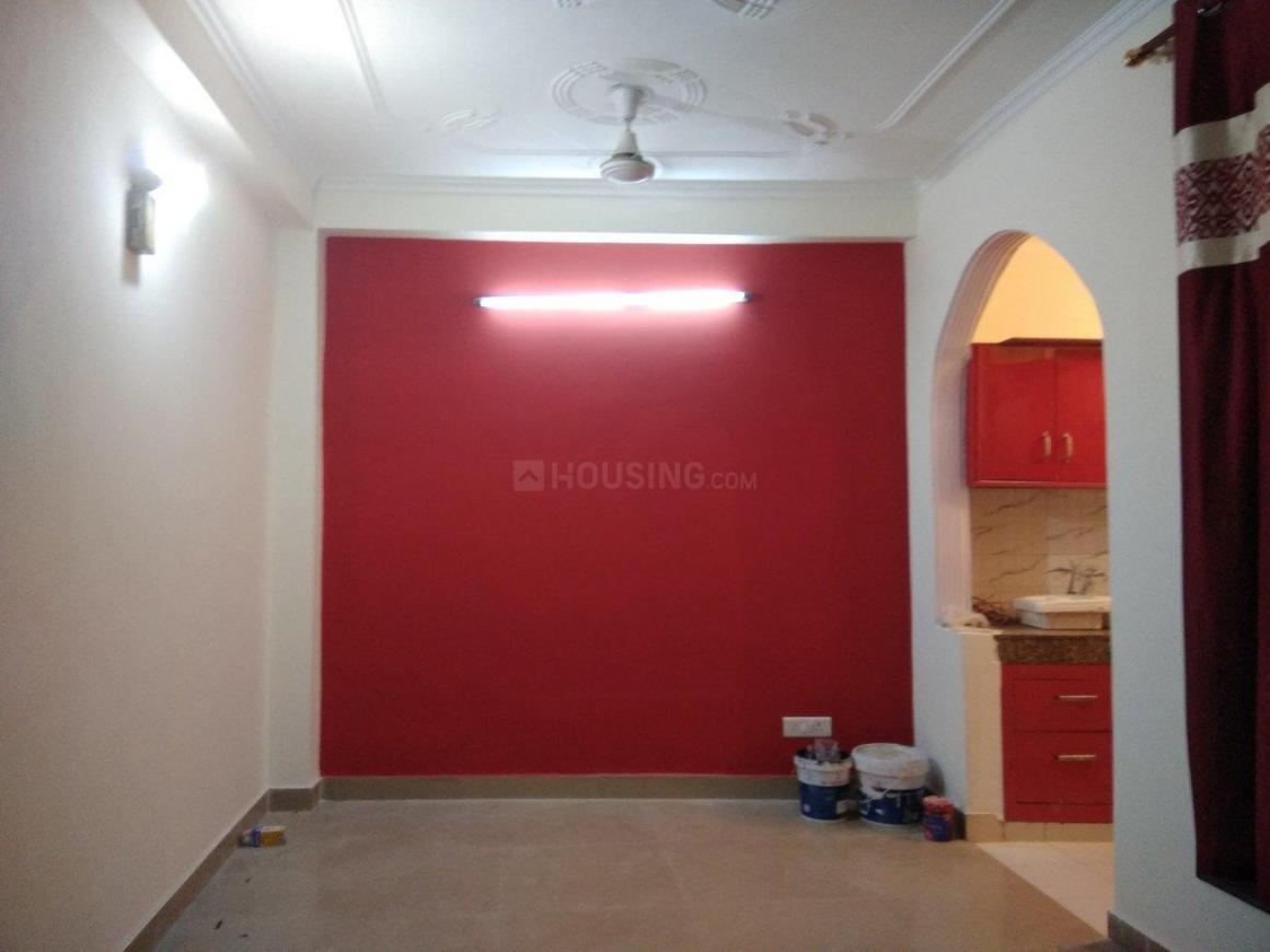 Living Room Image of 850 Sq.ft 2 BHK Independent Floor for buy in Chhattarpur for 2600000