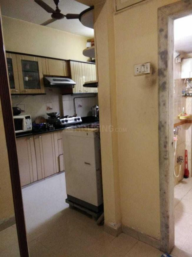 Passage Image of 600 Sq.ft 1 BHK Apartment for rent in Borivali West for 23000
