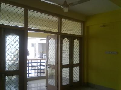 Gallery Cover Image of 1250 Sq.ft 2 BHK Independent House for rent in West Housing Eastern High, New Town for 20000