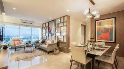 Gallery Cover Image of 1550 Sq.ft 3 BHK Apartment for buy in Bandra West for 53000000