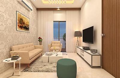 Gallery Cover Image of 884 Sq.ft 3 BHK Apartment for buy in Sowparnika Indraprastha, Kacharakanahalli for 4500000