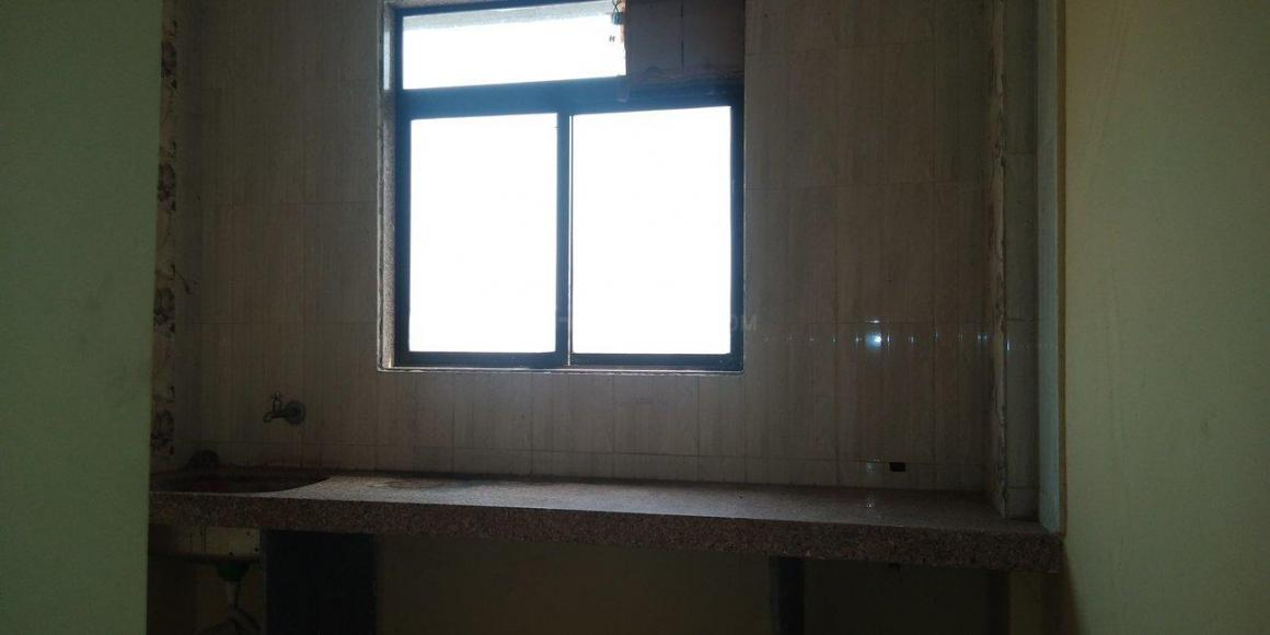 Kitchen Image of 575 Sq.ft 1 BHK Apartment for rent in Dombivli East for 5500