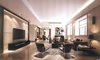 Gallery Cover Image of 2460 Sq.ft 3 BHK Apartment for buy in Sector 150 for 11300000