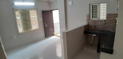 Gallery Cover Image of 650 Sq.ft 1 BHK Independent Floor for rent in Kondapur for 13500