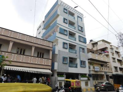 Gallery Cover Image of 1505 Sq.ft 3 BHK Apartment for buy in Basavanagudi for 11900000