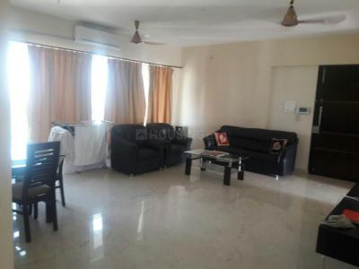 Gallery Cover Image of 1350 Sq.ft 3 BHK Apartment for rent in Kandivali West for 56000