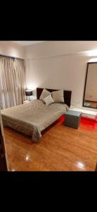 Bedroom Image of Ts Corporate Homes in Kharadi