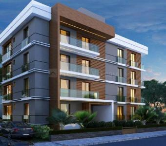 Gallery Cover Image of 1400 Sq.ft 3 BHK Apartment for buy in Somalwada for 6000000