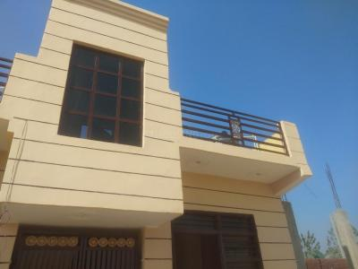 Gallery Cover Image of 600 Sq.ft 1 BHK Independent House for buy in Khera Dhrampura for 1660000
