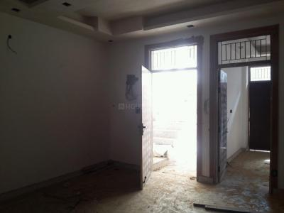Gallery Cover Image of 950 Sq.ft 3 BHK Independent Floor for buy in Daulatpura for 3500000