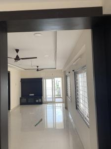 Gallery Cover Image of 1300 Sq.ft 2 BHK Apartment for rent in Hafeezpet for 25000