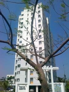 Gallery Cover Image of 2980 Sq.ft 3 BHK Apartment for buy in Chaitanya Ficus Grove, Raja Annamalai Puram for 56000000