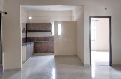 Gallery Cover Image of 1500 Sq.ft 3 BHK Independent House for rent in Sanjaynagar for 30000