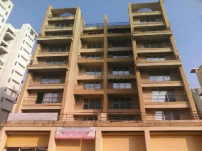 Gallery Cover Image of 810 Sq.ft 1 BHK Apartment for buy in Ulwe for 6200000