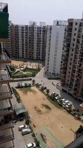Gallery Cover Image of 1100 Sq.ft 2 BHK Apartment for rent in Govindpuram for 8800