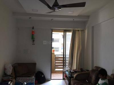 Gallery Cover Image of 1500 Sq.ft 3 BHK Apartment for buy in A.Shridhar Kaveri Sangam, Bopal for 6800000