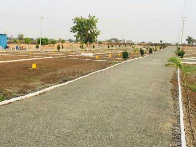 1000 Sq.ft Residential Plot for Sale in Kharadi, Pune