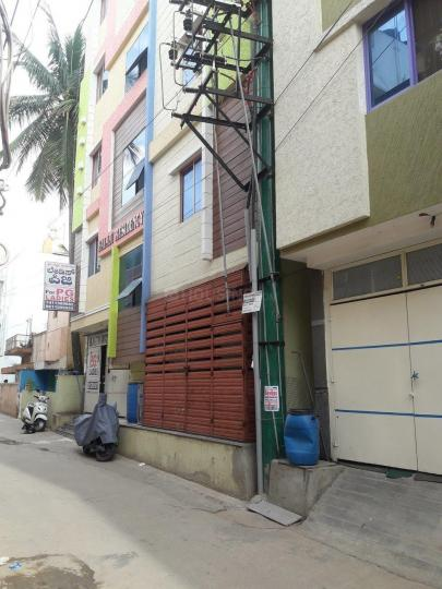Building Image of Sri Lakshmi Venkateshwara PG in Marathahalli